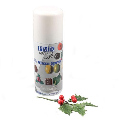 Lucidante spray commestibile 100 ml PME