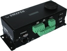 DMXPEN Control Box