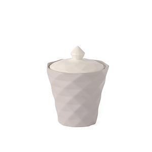 Zuccheriera in porcellana