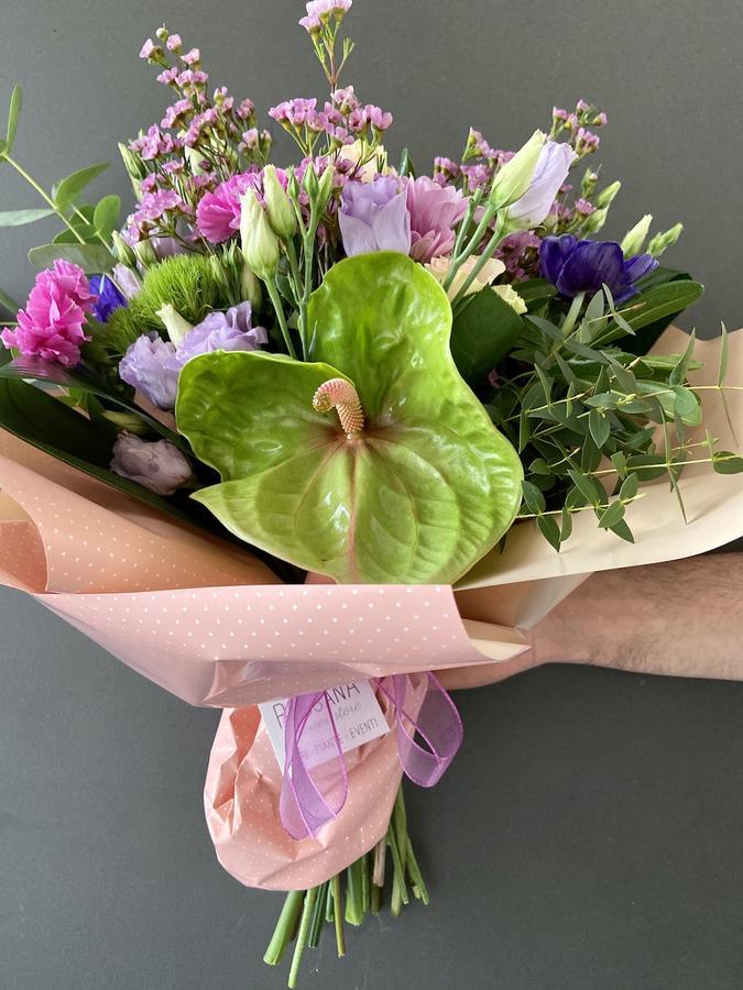 Bouquet Vintage 3