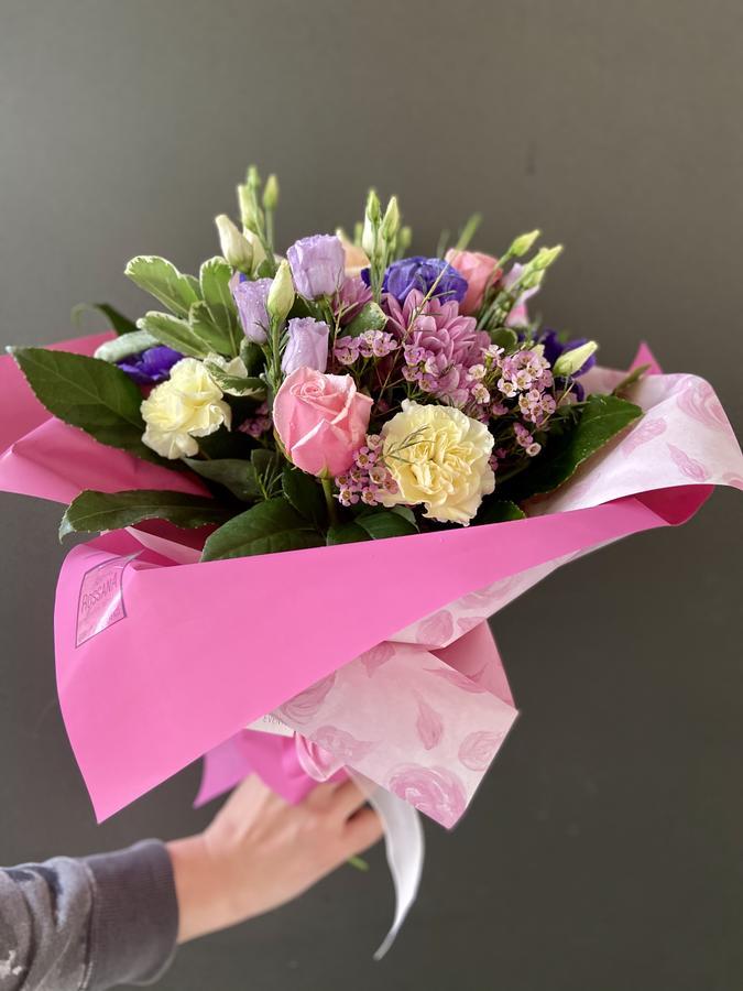 Bouquet Primavera 3