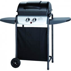 Barbecues a Gas GPL YUMA con griglia smaltata 49x32