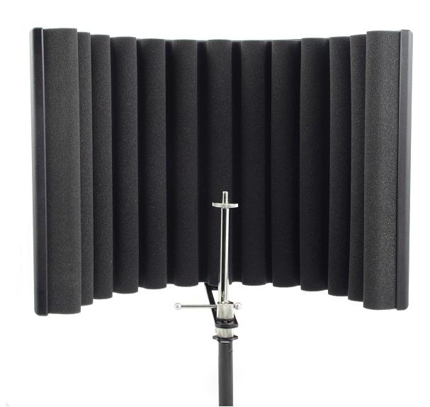 sE Electronics Reflexion Filter X - Cabina di registrazione vocale