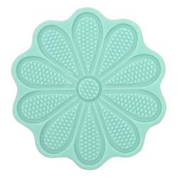 Stampo silicone decoro Amsterdam  per pizzi e decori