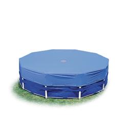 Telo copertura piscina frame rotonda intex 457 cm Intex 58901