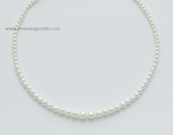 PCL2210 Girocollo Perle Miluna