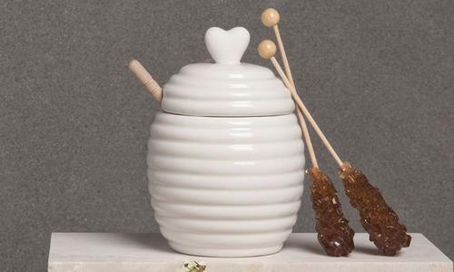 Linea Ceramica Bianca Claraluna