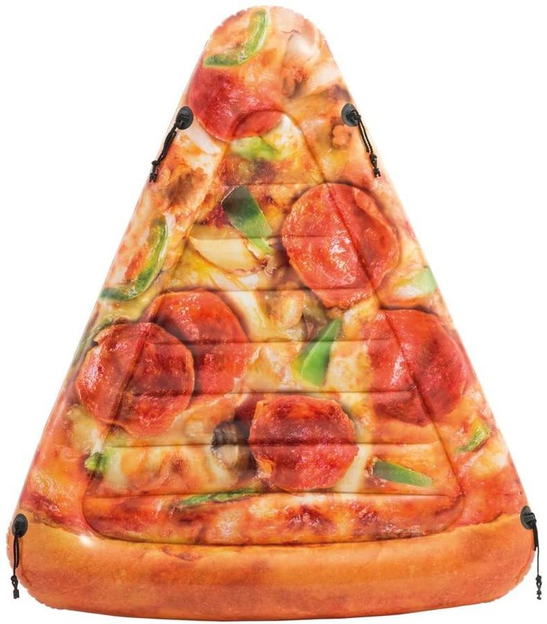 Intex Materassino Pizza 175x145 cm - Intex - 58752