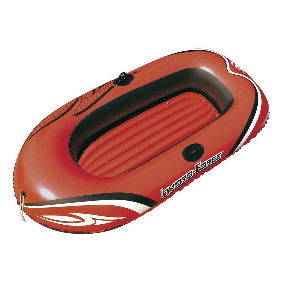 Gommone Hydro-Force Arancione 188x98 cm - Bestway - 61100