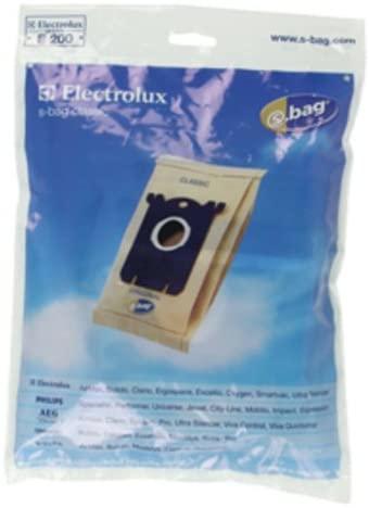 SET SACCHETTI ASPIRAPOLVERE E200  S-BAG CLASSIC 5