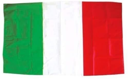 Bandiera Italia 90x150 cm - Ciao - 0116