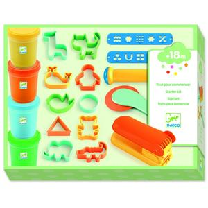 Pasta da modellare Starter Kit Pop