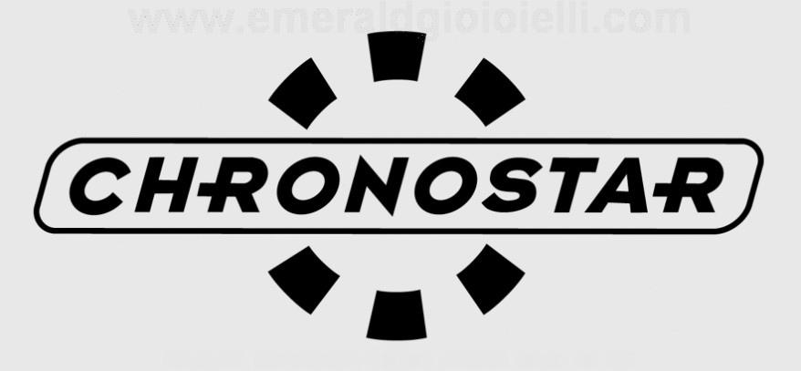 R3751500915 Orologio Chronostar Elegance Pure Round Unisex