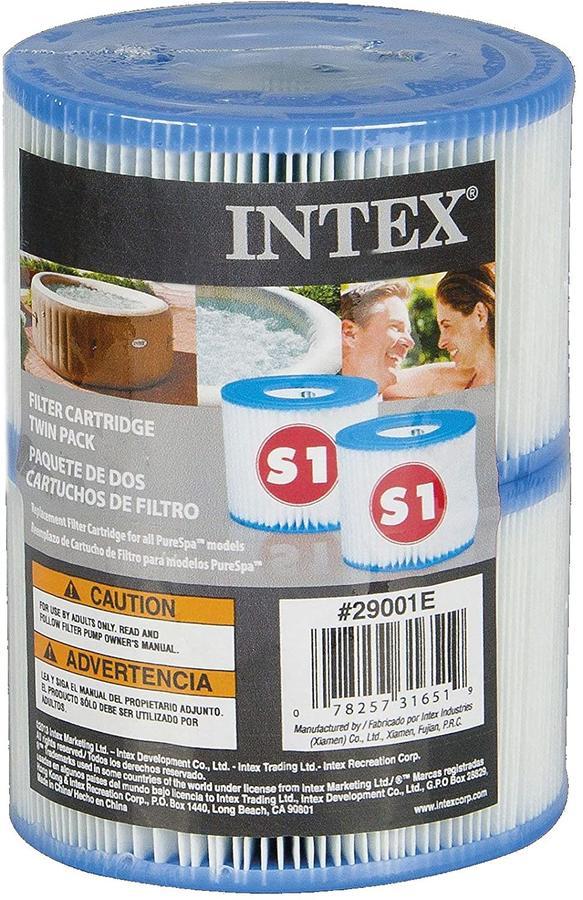 Cartuccia Filtro per SPA Intex