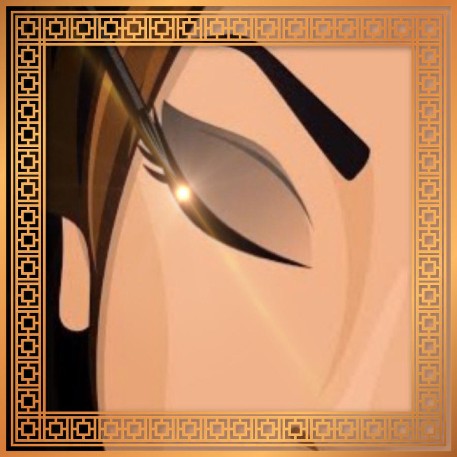 Pennello eye-liner n.4