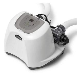 Clorinatore con Sistema Ecosterilizzatore Intex 56800 L