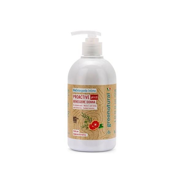 Bio detergente Intimo Proactive