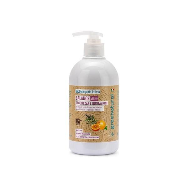 Bio Detergente Intimo Balance