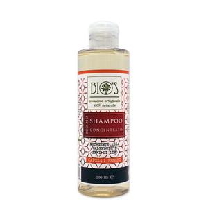 Shampoo Nutriente Capelli Secchi