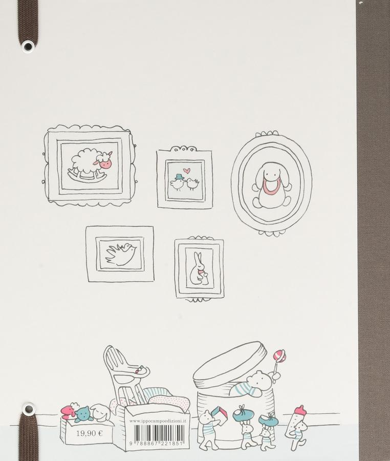Il diario del mio Bebè