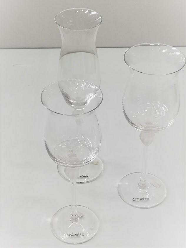 Servizio di bicchieri Eschenbach