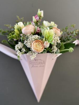 Bouquet Rossana