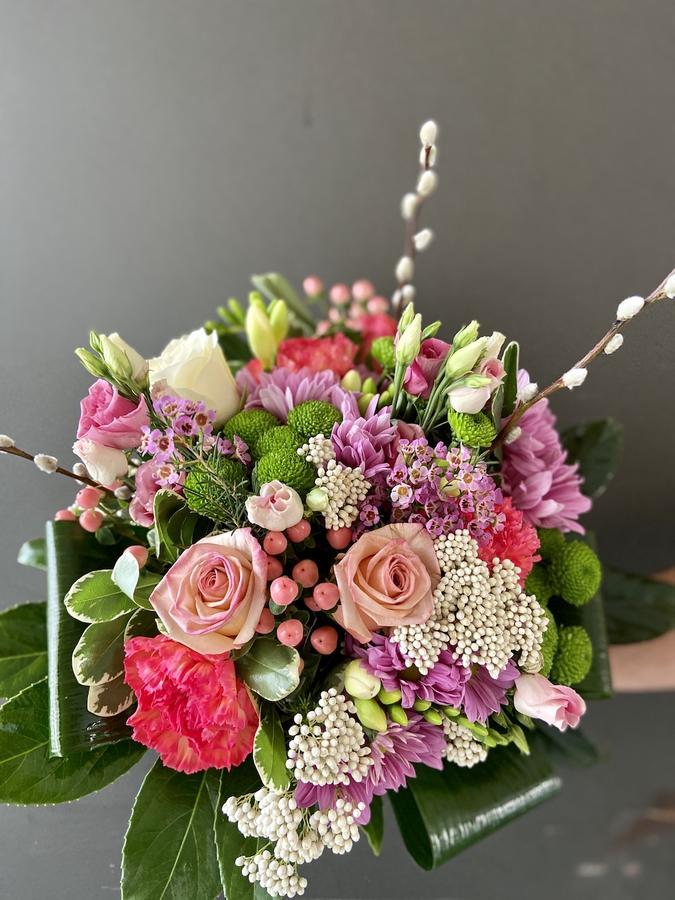Bouquet Vintage 4