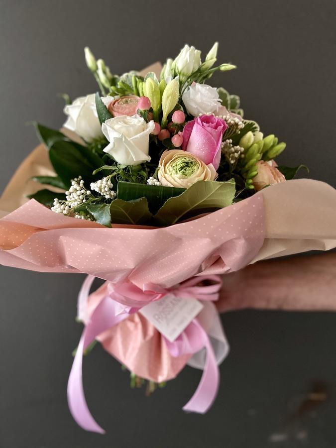Bouquet Vintage 5