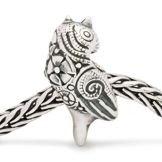 Argento Trollbeads Becco Musicale