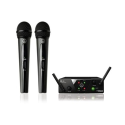 AKG WMS 40 MINI Vocal Set Dual