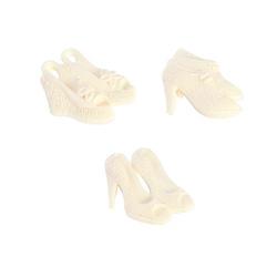 mould 3 soggetti scarpe femminili