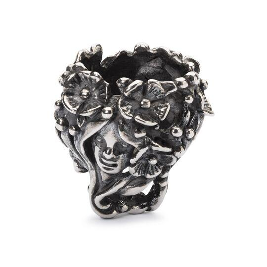 Argento Trollbeads Pendente Pollicina