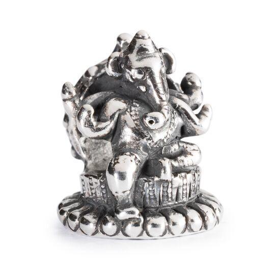 Argento Trollbeads Ganesha