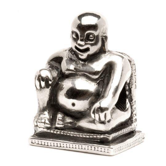 Argento Trollbeads Buddha