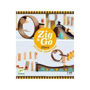 ZIG & GO 25 pezzi