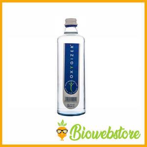 Acqua e Ossigeno da bere