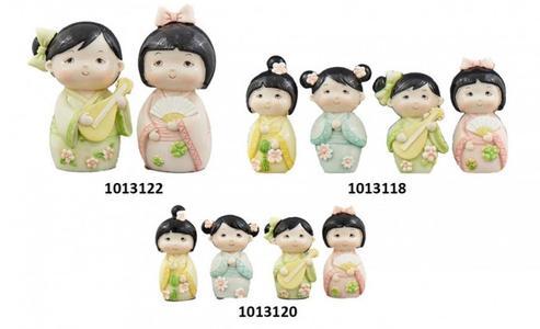 Dolls Giappnesi