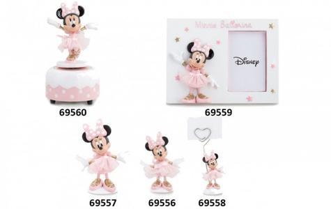 Disney Bomboniera Minnie Bimba