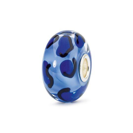 Veetro Trollbeads Ghepardo azzurro