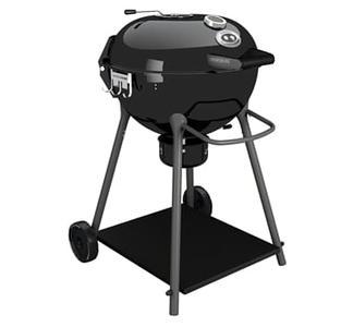 Barbecue Kensington 570+Ciminiera Accendi Carbone in Omaggio