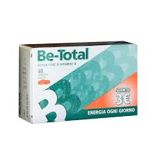 BE-TOTAL PLUS COMPRESSE