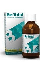 BE-TOTAL PLUS SCIROPPO