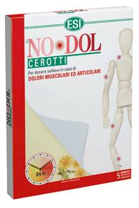 ESI - NoDol adhesive plasters