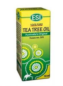 ESI - Tea Tree Oil