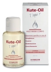 KUTE-OIL REPAIR