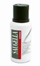 SAUGELLA UOMO pH 5.5