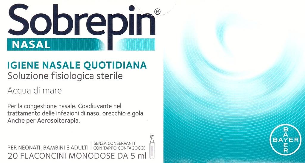 SOBREPIN Nasal