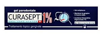 CURASEPT ADS 1% Gel Parodontale