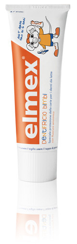 ELMEX BIMBI dentifricio