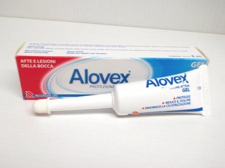 ALOVEX Protezione Attiva Gel
